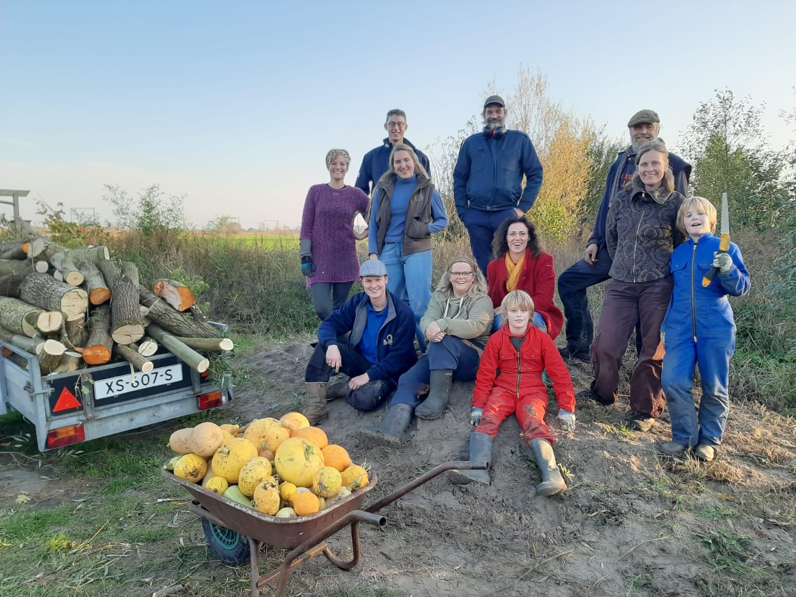Nieuws over Frijlân - Nieuwe bewoners gezocht